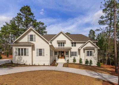 Pinehurst Custom Homes