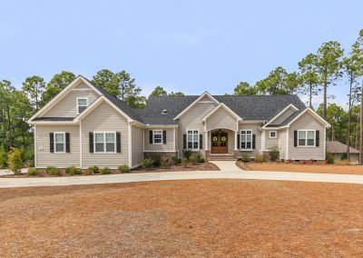 Southern Pines NC Home Builders