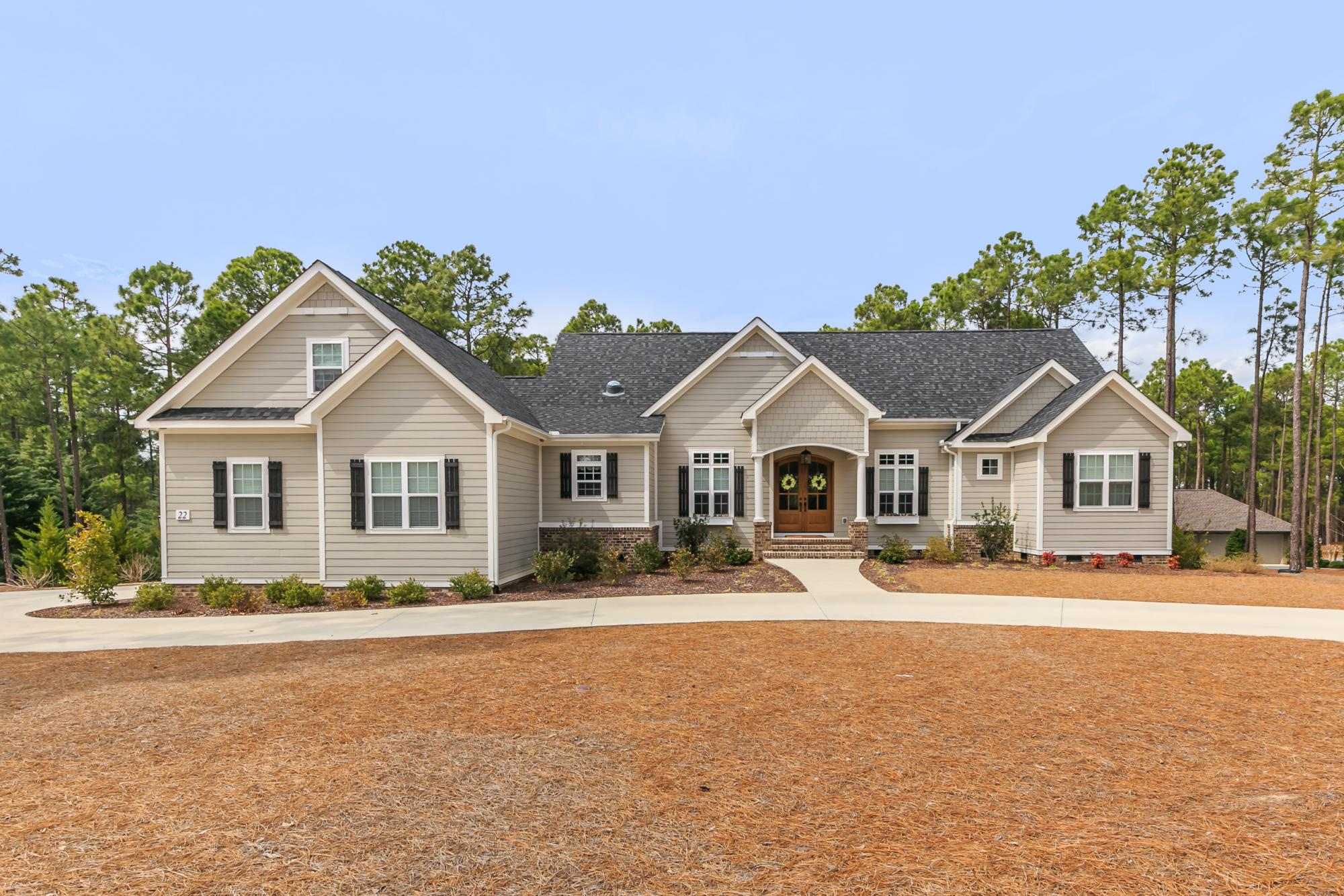 Pinehurst Home Builders